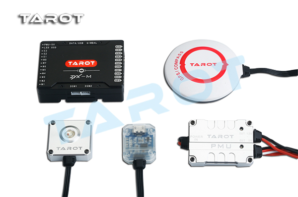 tarot zyx m flight controller for multi copter zyx25 flying model airplane