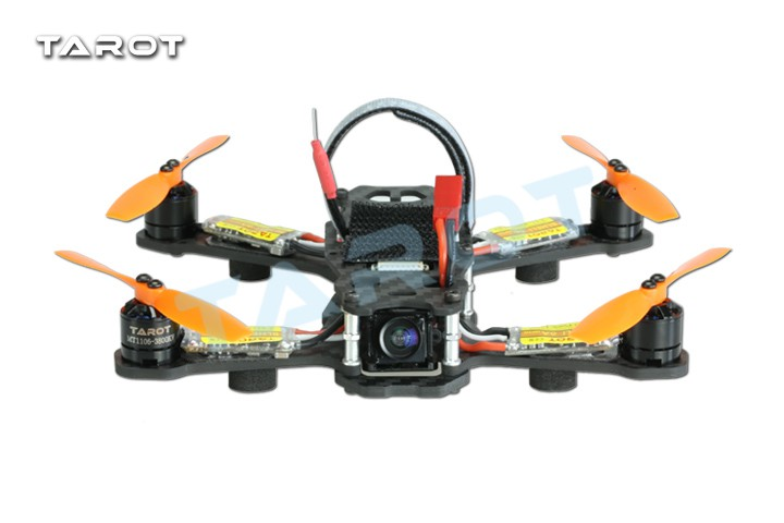 TAROT 150 RACING DRONE/COMBO SET TL150H1 - FLYING MODEL AIRPLANE