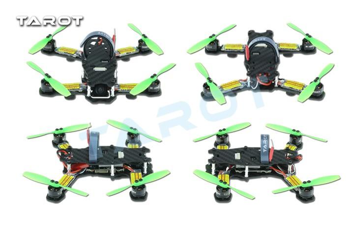 TAROT 130 FPV RACING DRONE/SET TL130H1 - FLYING MODEL AIRPLANE
